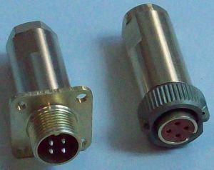 PC-4TB Small Circular Connector pictures & photos