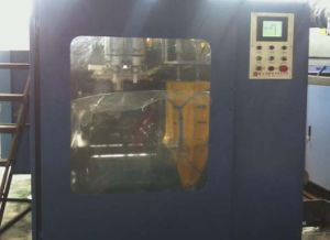 2L Bottle Blowing Machine (YJB60-2LII)