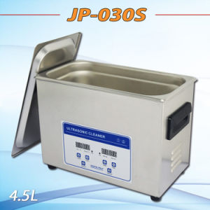 Skymen Ultrasound Cleaner with Digital Control (JP-030S) pictures & photos
