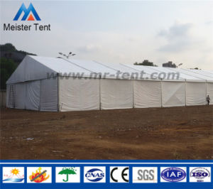 Large Luxury Marqee Party Tent with Clear PVC Fabric pictures & photos