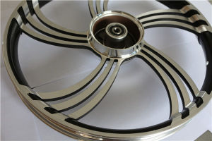 12 Inch Hub Motor, Electric Hub Motor for Motorcycle pictures & photos