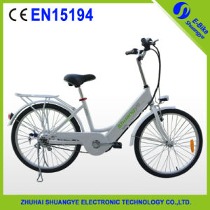Easy Rider Electric Bicycle Bike pictures & photos