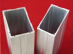 Aluminum Profile Manufacturer Aluminum Extrusion pictures & photos