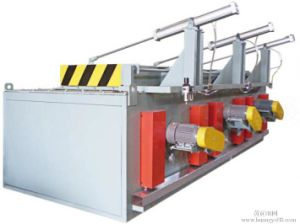 Sturdy Design Pre-Heating Oven for Dies with Superior Quality