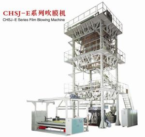Chengheng Film Blowing Machine Chsj-E pictures & photos