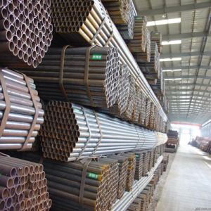 ERW Steel Pipe Applicate for Steel Scaffold pictures & photos