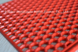 3G PVC Anti Slip Comby Coil Mat pictures & photos