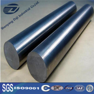 Titanium Round Bar for Sports Equipment pictures & photos