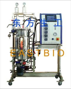 Eastbio® Gucs Series Magnetic Stirred Stainless Steel Fermenter pictures & photos