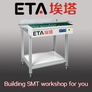 1m PCB Conveyor Belt System pictures & photos