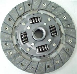Clutch Disc for Toyota Auto Parts 31250 01010