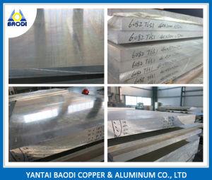 Aluminium Plate 6061 6082 T651 pictures & photos