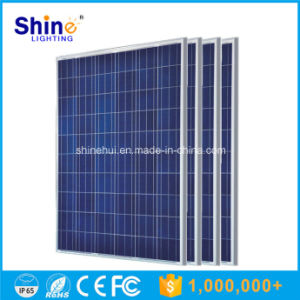 Cheap Price 1640*992*40/45/50 Size Polycrystalline Silicon Cells Germany Solar Panels PV Modules 250 Watt for Solar Home Generator pictures & photos