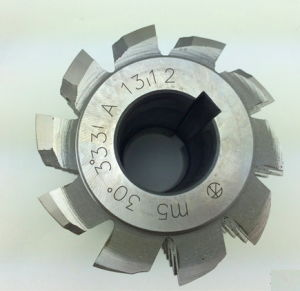 Involute Splines Hobs for Manufacturers and Exporters pictures & photos
