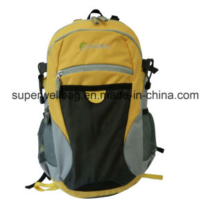 Factory New Breathable Backpack Bag for Travel, Mountain, Camping pictures & photos