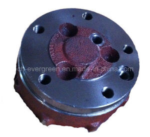 OEM Ductile Grey Iron Sand Casting Part with ISO 9001 pictures & photos