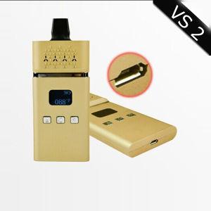 Hot Titan3 Vs Dry Herb Smoking Vaporizer pictures & photos