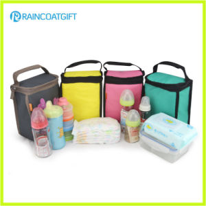 2015 Promotional Insulated Lunch Cooler Bag for Food pictures & photos