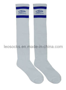 Men Sport Football Socks (DL-SC-3) pictures & photos
