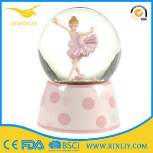 Adorable Beacutiful Custom Snow Globe India Snow Globe for Gift pictures & photos