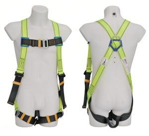 Full Body Harness for Fall Protection (JE115001) pictures & photos