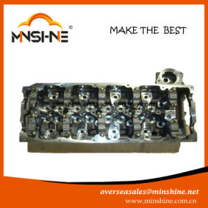 Auto Part 4jj1 Cylinder Head for Izusu pictures & photos