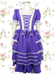 Lolita Dresses (L00043)