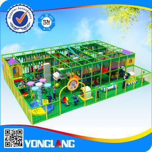 Indoor Playgrond for Kids, Yl-B005 pictures & photos