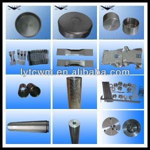 Pure Tungsten Crucible Forging Tungsten Crucible pictures & photos