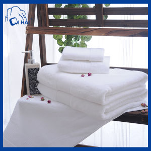 100% Cotton 5PCS Towel Sets (QHDD55960)