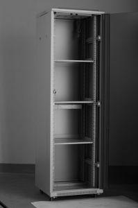 19inch 4u-47u Telecom Rack Cabinet pictures & photos
