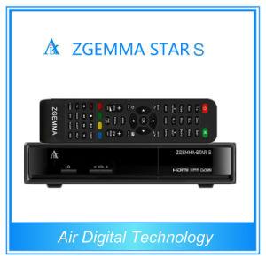 Linux HD Receiver Zgemma Star S Enigam 2 Zgemma Star Satellite Receiver pictures & photos