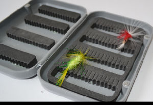 Good Sales Fly Lure Box Fishing Box Fishing Lure Box pictures & photos