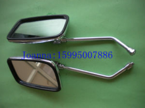 Tricycle Side Mirror Rod