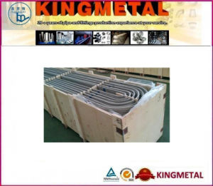 Stainless Steel U Bend Tube pictures & photos