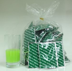 OEM Instant Powder Drink 5 Flavoured Drinks