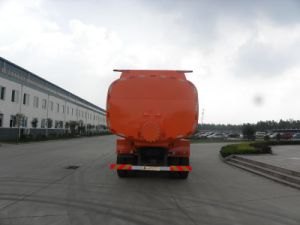 Garbage Truck with Slip on Unit pictures & photos