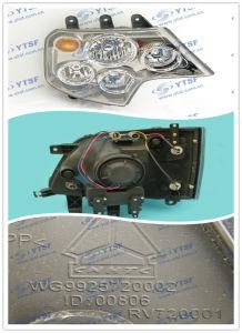 Head Lamp Assy/Auto Parts pictures & photos