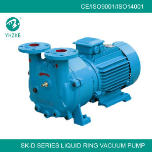 High Quality Water Ring Vacuum Pump pictures & photos