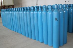 Seamless Steel Gas Cylinder pictures & photos