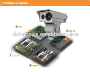 Fire Alarm System Thermal Camera pictures & photos