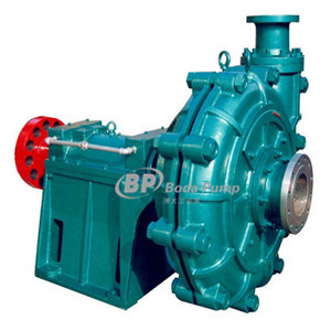 Type Zgd Series High Head Slurry Pump pictures & photos