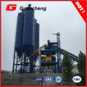 Hzs60 High Capacity Concrete Wet Mixing Station for Sale pictures & photos