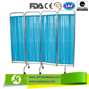 Stainless Steel Screen Four Panel (CE/FDA/ISO) pictures & photos