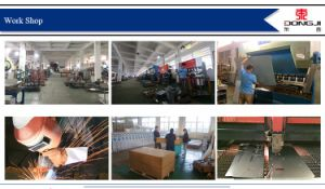 Sheet Metal Fabrication China Direct Factory pictures & photos