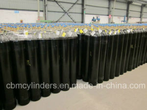 40L N2 Gas Cylinders (WMA219-40-150) pictures & photos