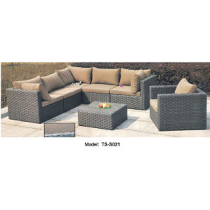 Rattan Garden Outdoor Leisure Patio Dining Modern Sofa Furniture