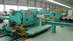 Steel Pipe Ends Beveling Machine Ends Facer pictures & photos