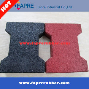 Dog-Bone Stall Mat Rubber Floor pictures & photos