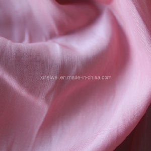 Soft Chiffon Fabric/Washed Velvet/Imiation Silk Fabric (SL646) pictures & photos